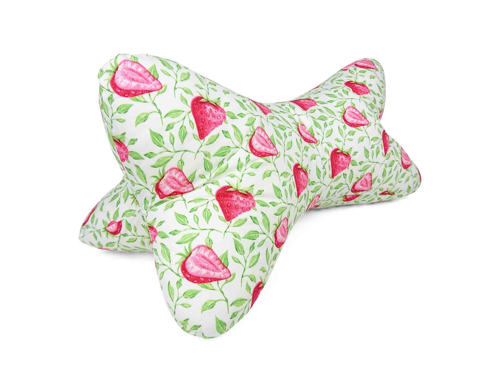 Leseknochen - Erdbeeren
