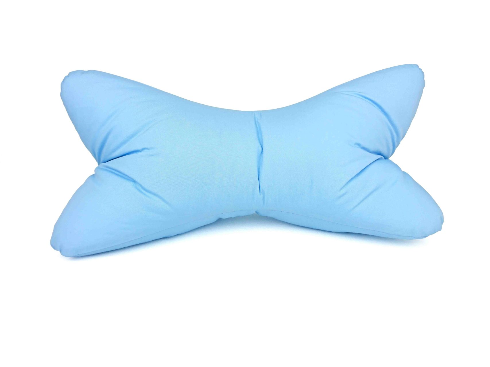 Leseknochen - uni hellblau