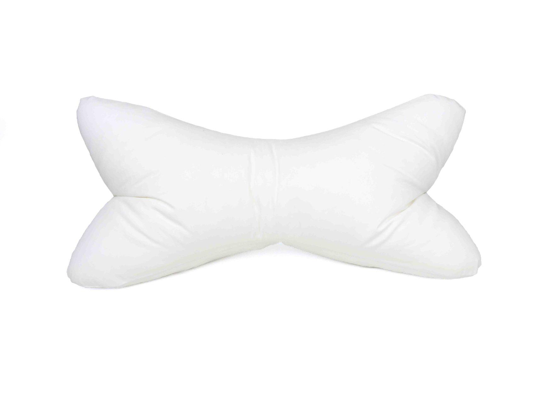 Leseknochen - uni weiß