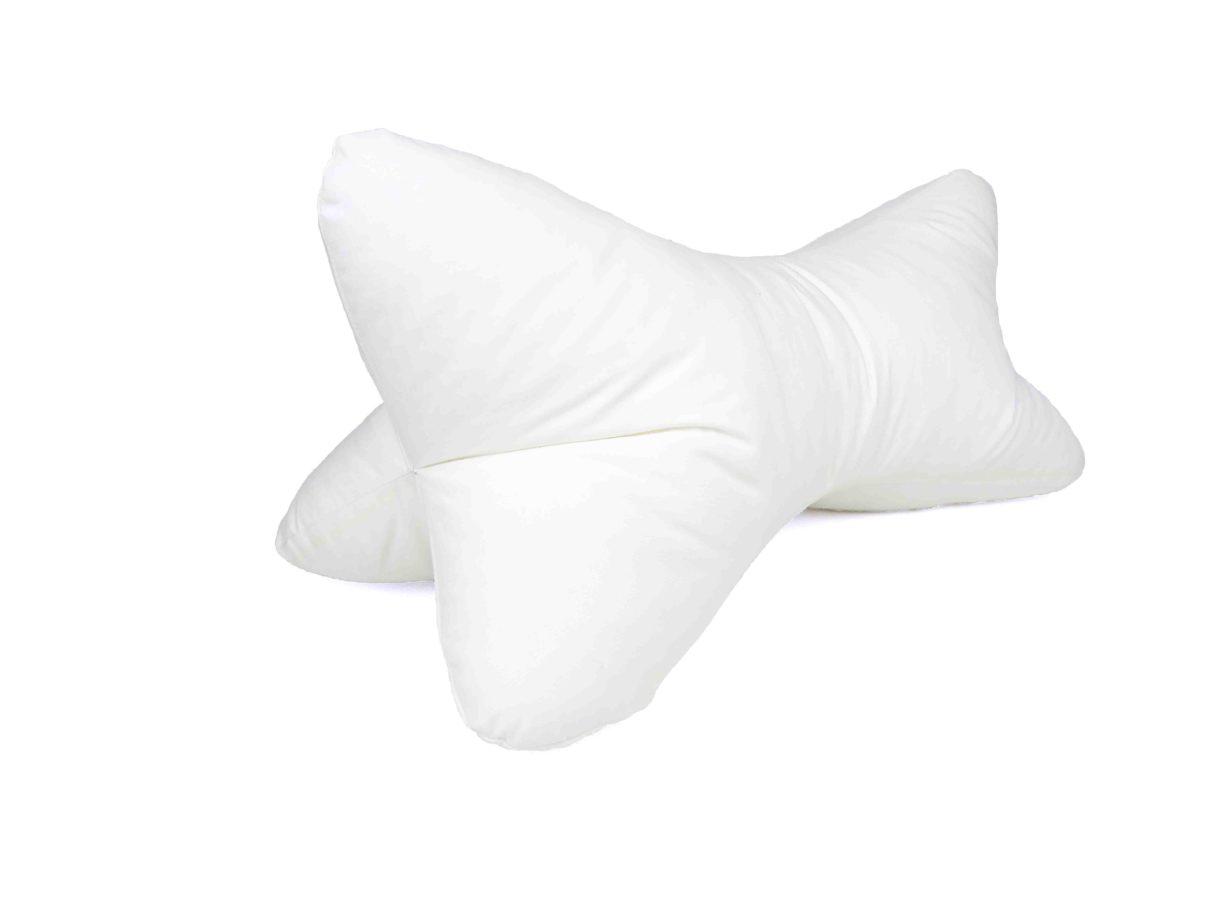 Leseknochen – uni weiß