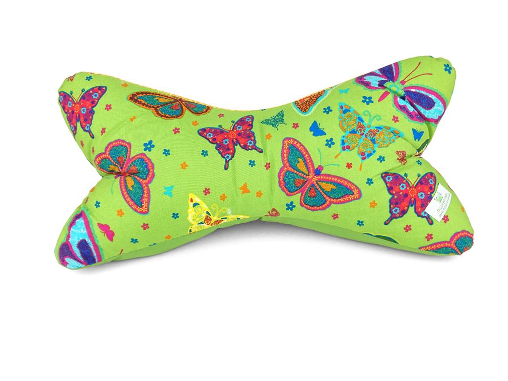 Leseknochen – Schmetterlinge