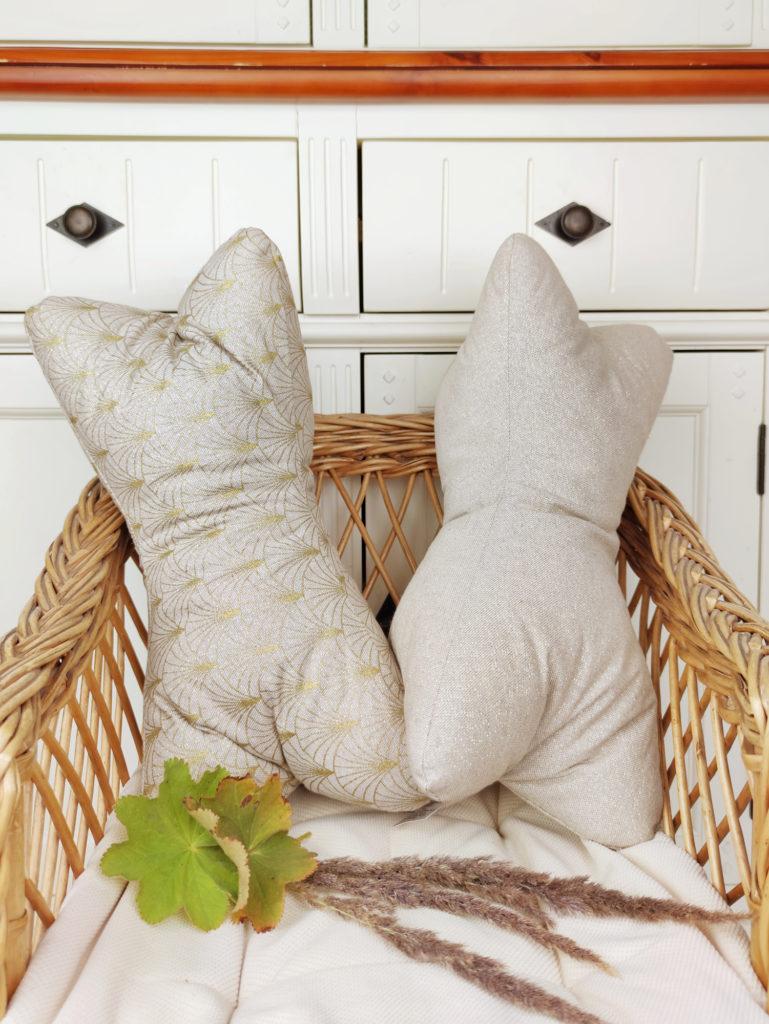 Leseknochen-Stuhl-Glitzer-beige