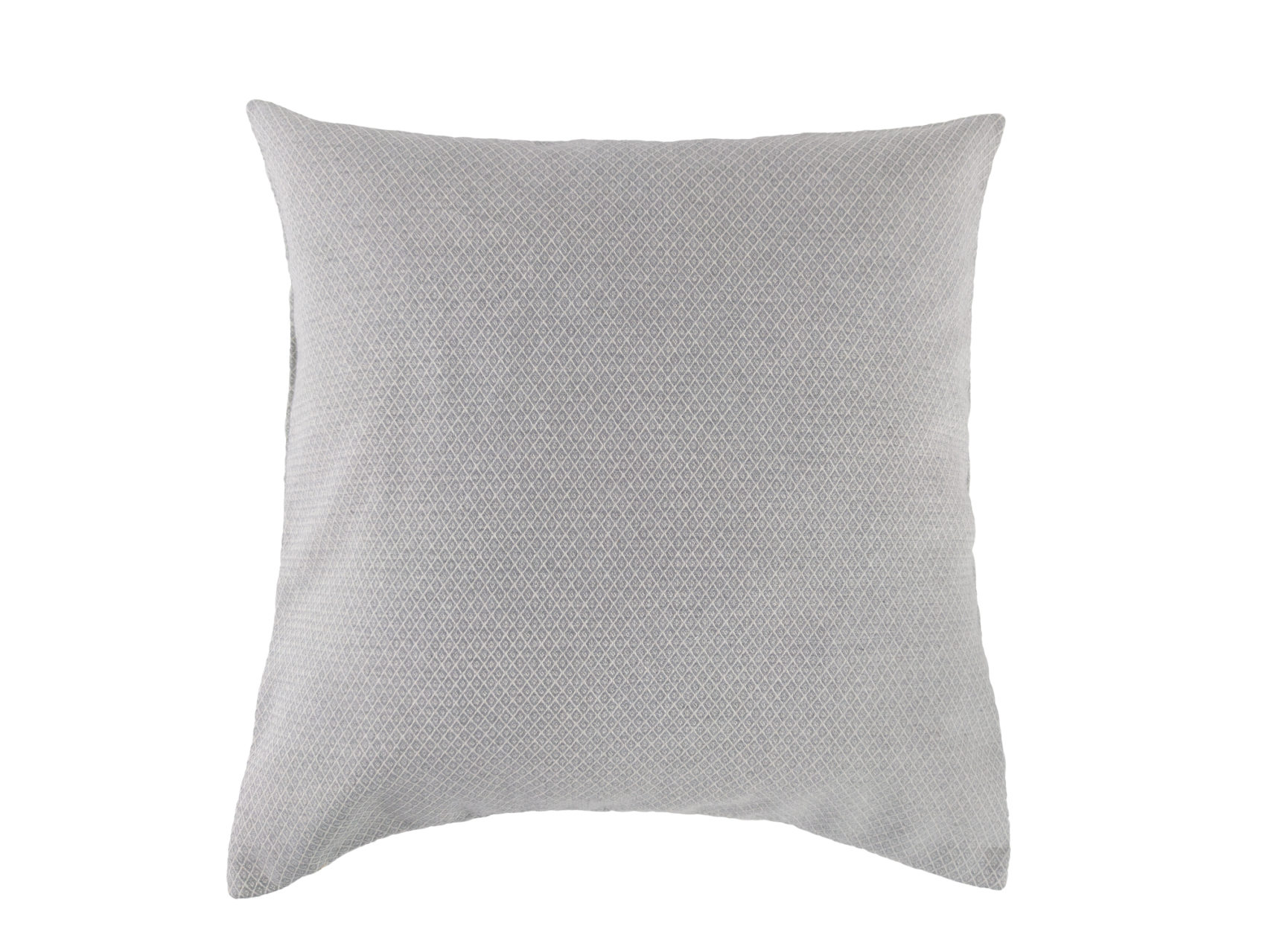 Kissen-40x40-cm-Rauten-grau