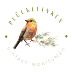 Logo-Plückefinken-Rund