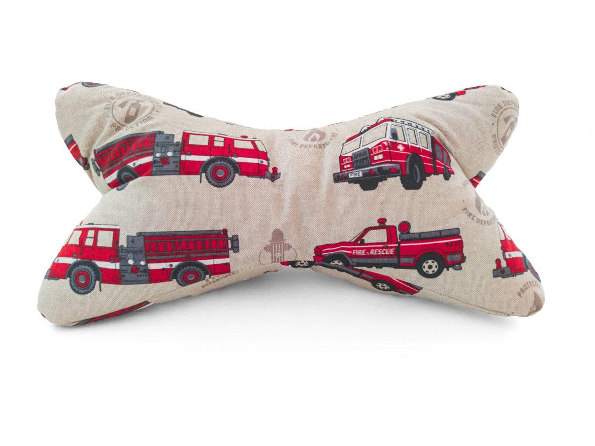 Leseknochen – Feuerwehr