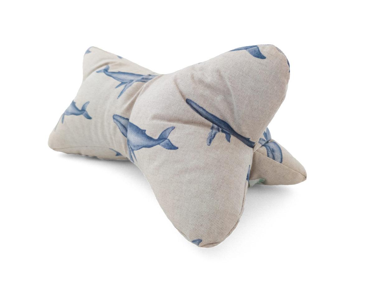 Leseknochen – Wale