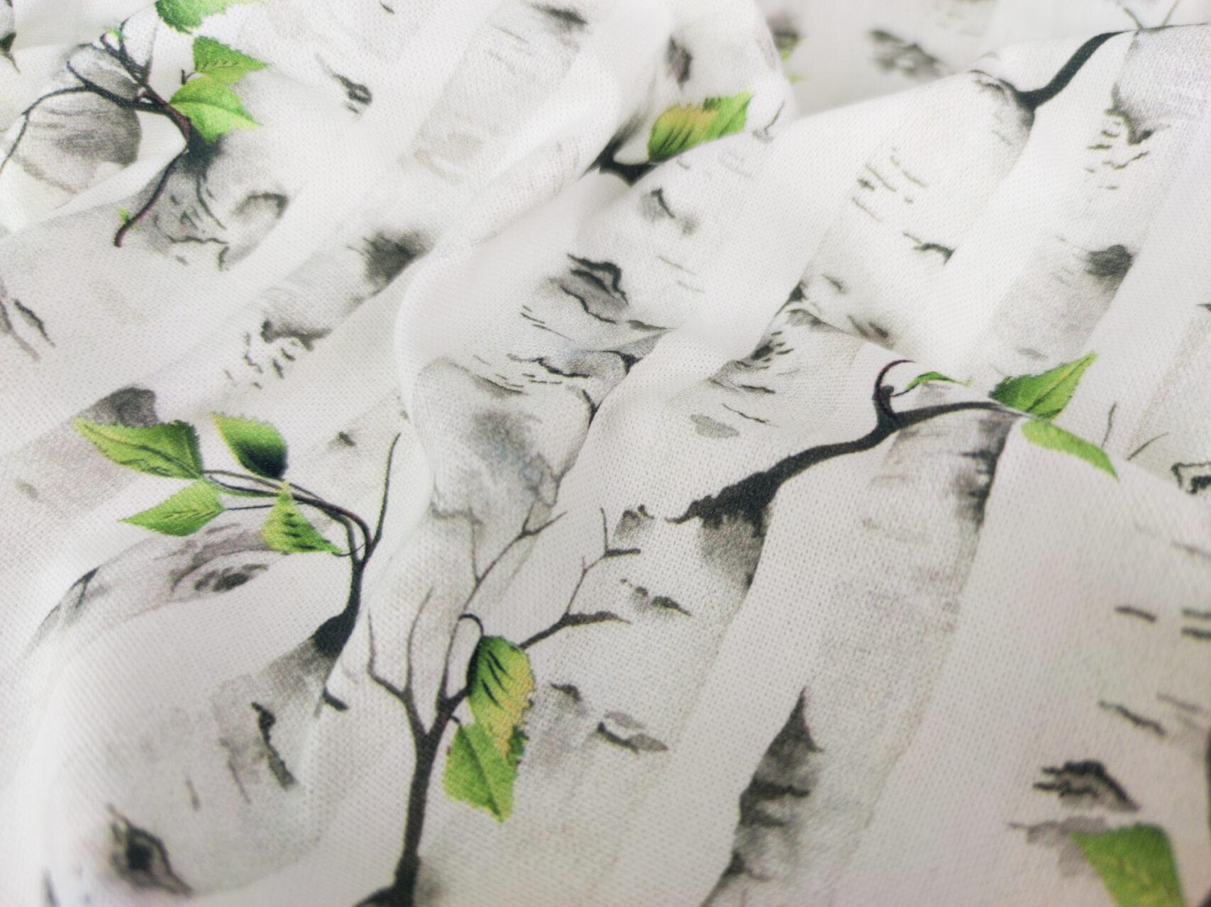 Stoffdetail-Birkenwald-grau-grün